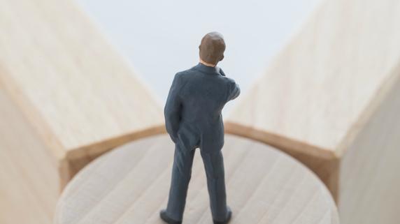 外の世界で鍛えてくる…事業承継を決意した二代目の覚悟
