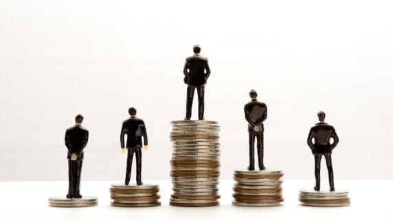 貧富の差が拡大?…なぜ「GAFAM」はGDPを成長させないのか