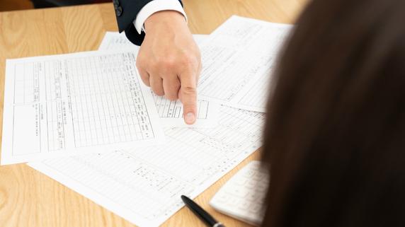 税務調査官との交渉を有利に進める「条件提示」のテクニック