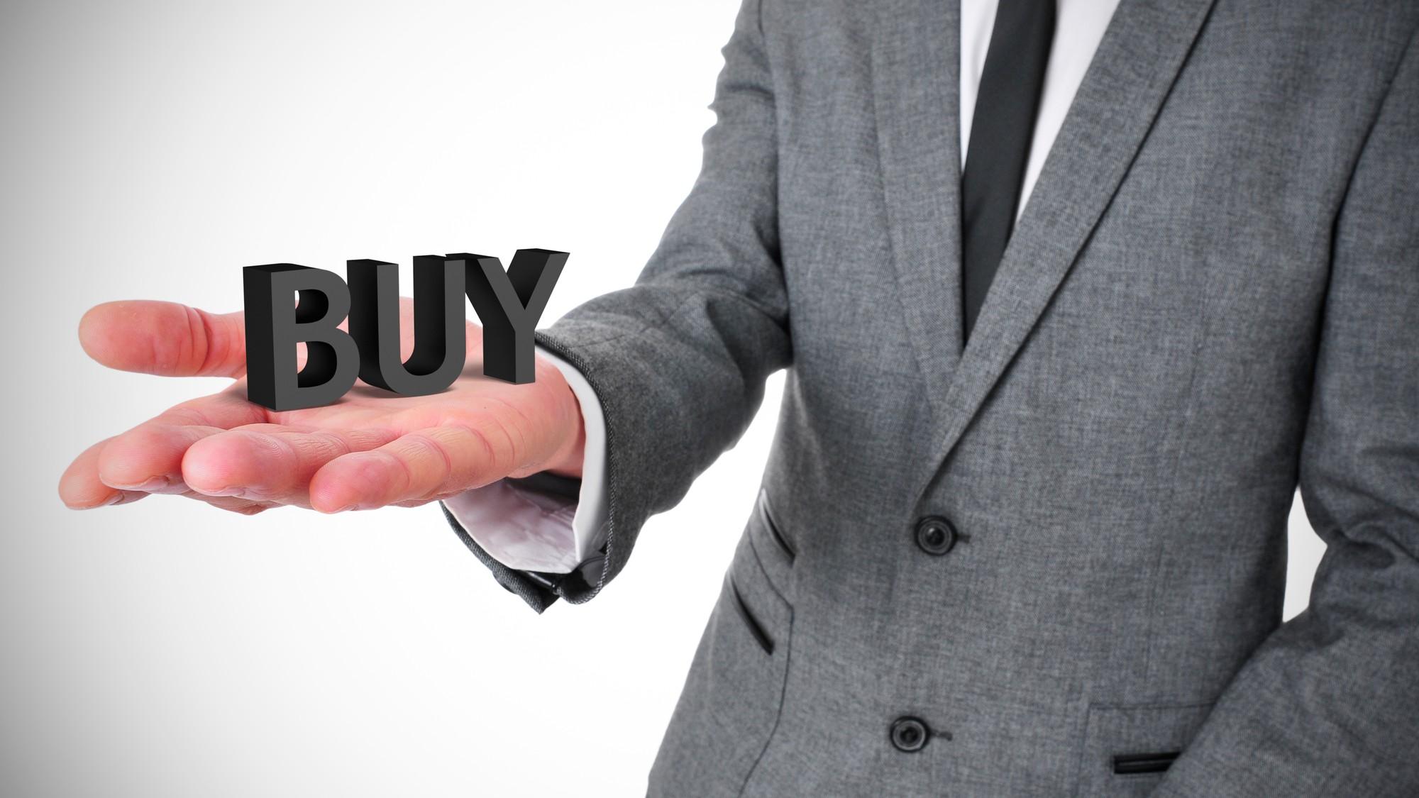 会社を買いたいオーナー必見!「企業買収」の基本プロセス