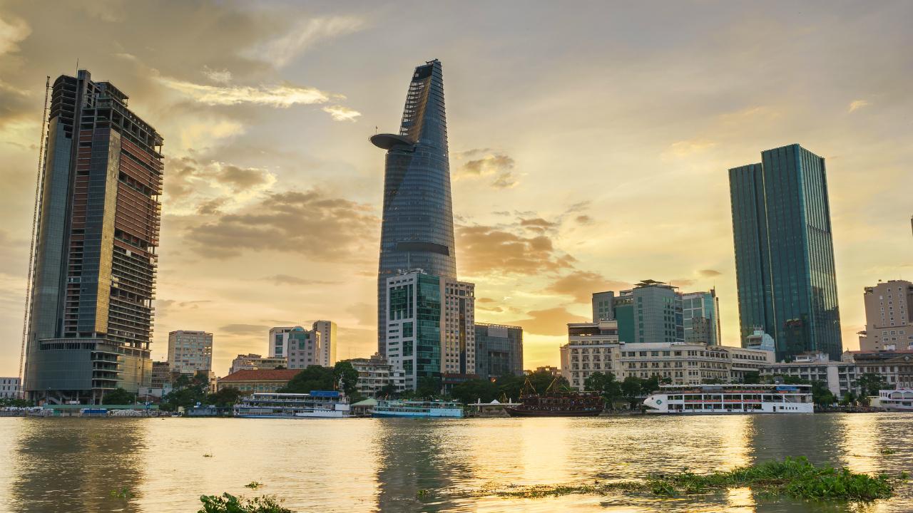 インフラ整備、外国人の所有解禁…活況を呈するベトナム不動産