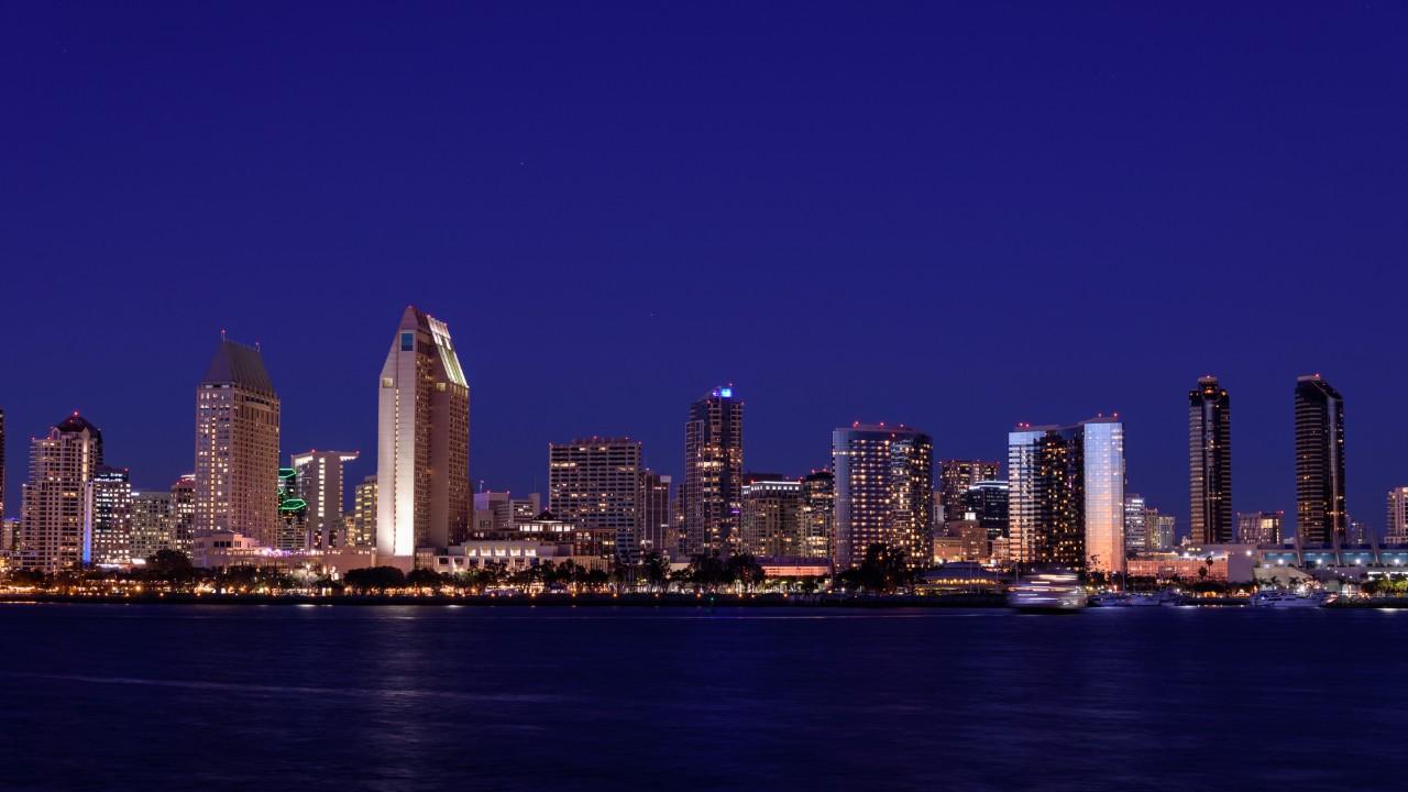 米国有数のリゾート都市「サンディエゴ」と日本の意外な関係