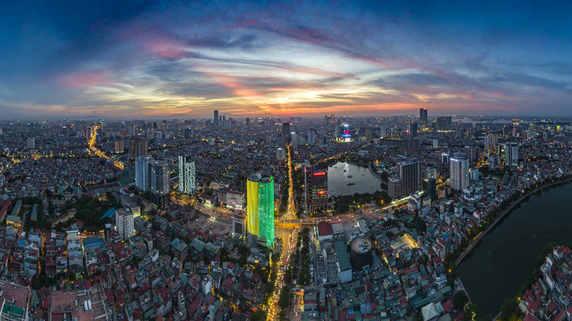 脅威の成長を遂げたベトナム…「解放された社会主義国」の底力