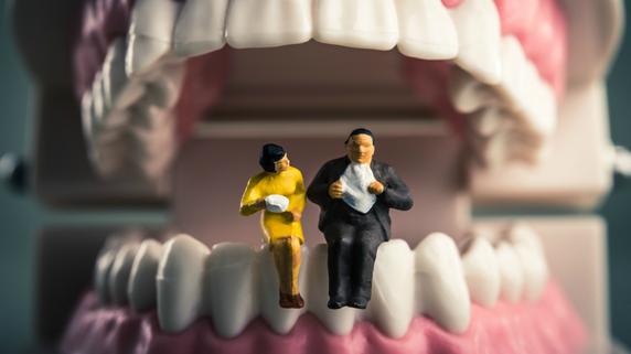 ようやく欧米並みに!? 高まりつつある「予防歯学」への関心
