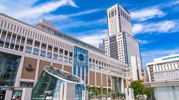 北海道の地価ランキング…上昇率で存在感を示す「札幌」以外の町