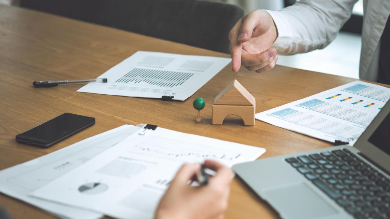 「借地人」が建物のために融資を受ける方法