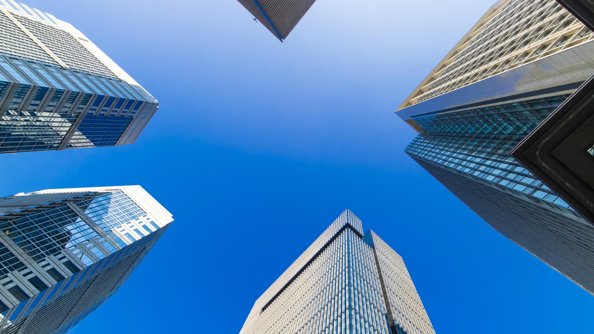 億単位で一括投資…超富裕層が「REIT」を選んだ理由とは?