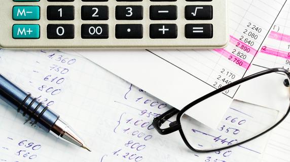 クラウド経理導入前に見直したい、会計データの正確性