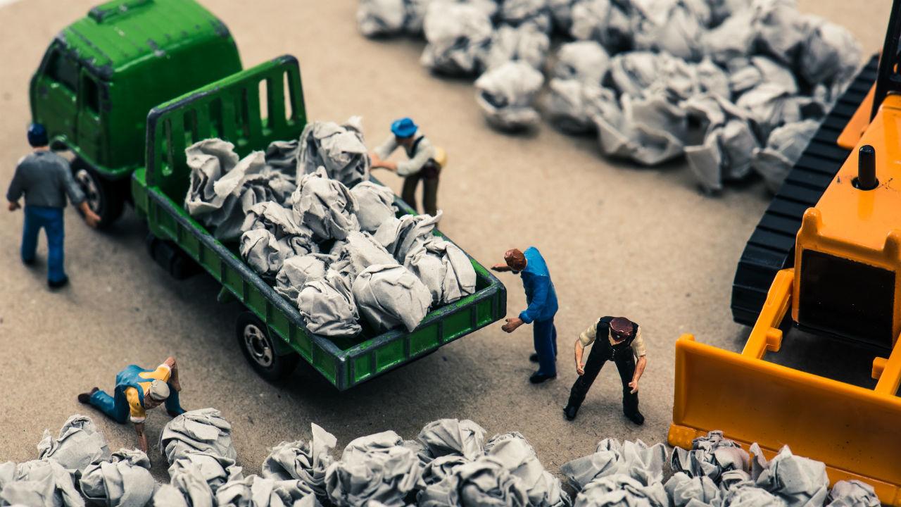 事業用地の売却 買い手候補は中国の産廃業者・・・どうする?