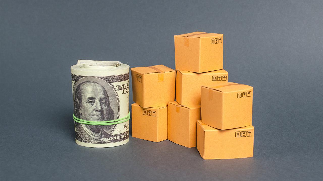 経営効率を高めて利益体質に…「デッドストック処分」の効果