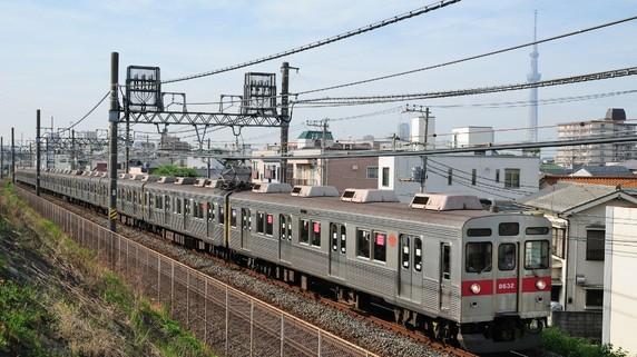 「鉄道相互乗り入れ」が破壊した「東横ブランド」の価値