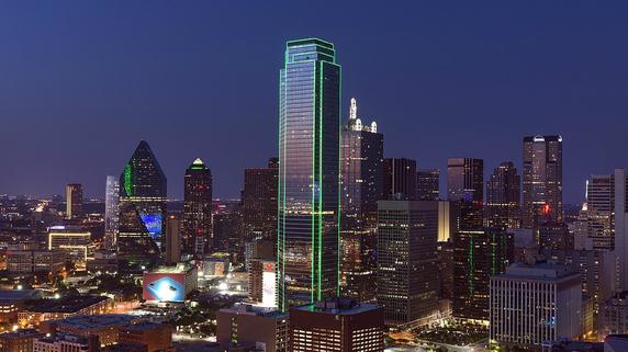 テキサス州の各エリアの特徴――ダラス/プレイノ