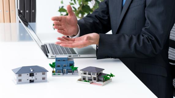 不動産投資の「一括借り上げ契約」に潜むデメリット