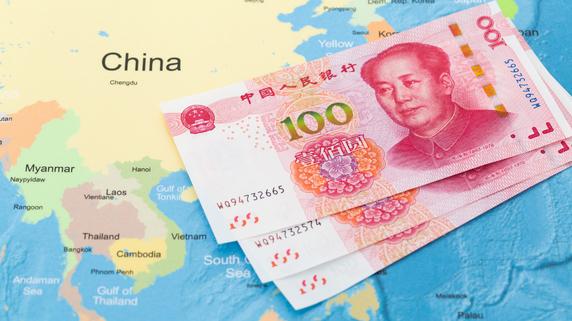 揺れる中国経済 地方政府が抱え込む「隠れ債務」の実態