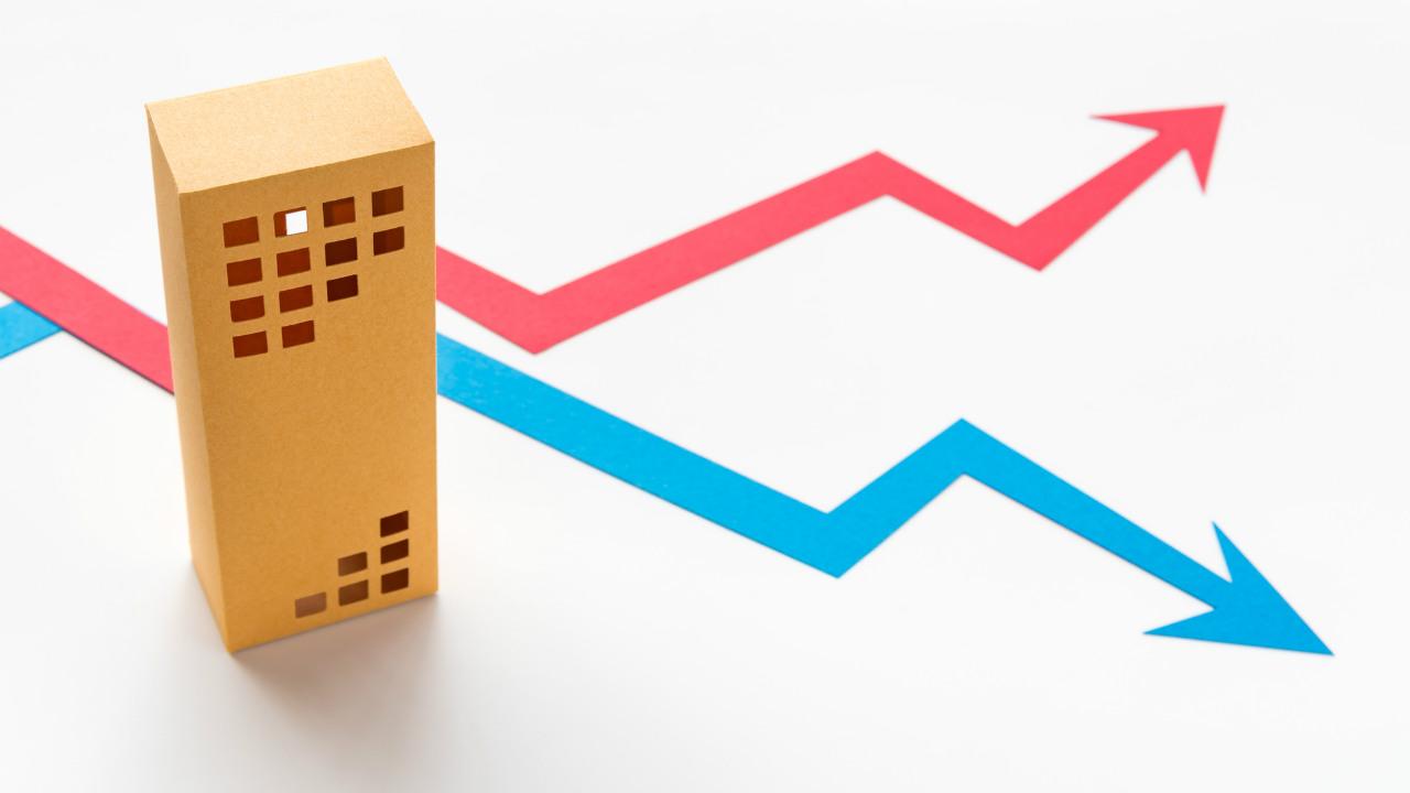 REITとは?分散投資効果をわかりやすく解説。不動産に少額投資、利回りどうみれば?