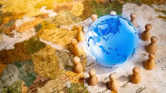 新型コロナ後「世界はもう元の通りにはならない」という結論