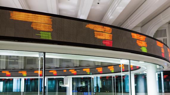 株価に大きなインパクトを与える「業績の修正」をどう見るか?