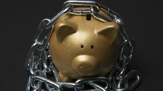銀行員が担保設定の「順位」ではなく「有無」にこだわる理由