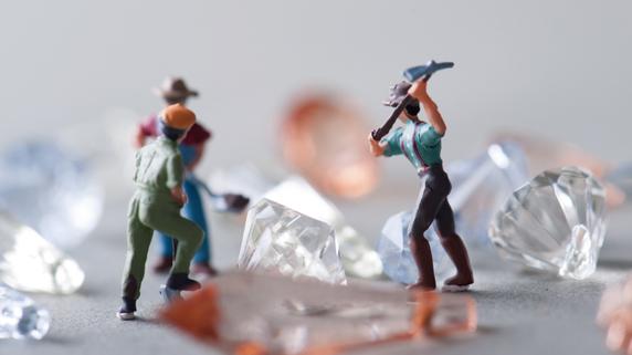 投資対象としての「宝石」――資産価値が保たれる理由