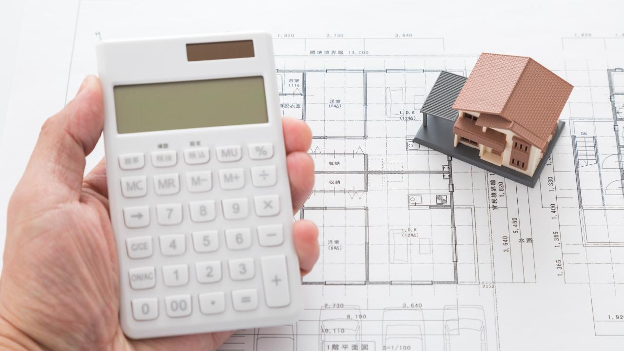 二階建て以上のRC造住宅の強度を保証する「構造計算」