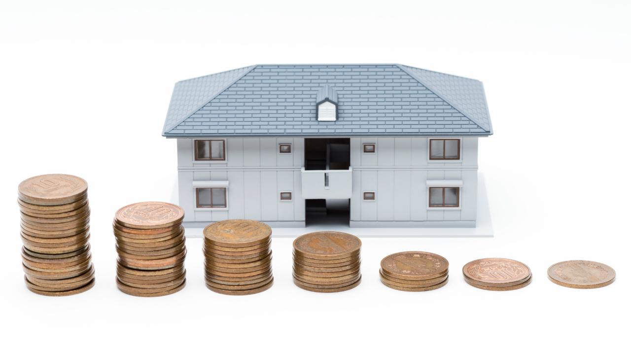 物件の売却価格を左右する「家賃収入」と「還元利回り」