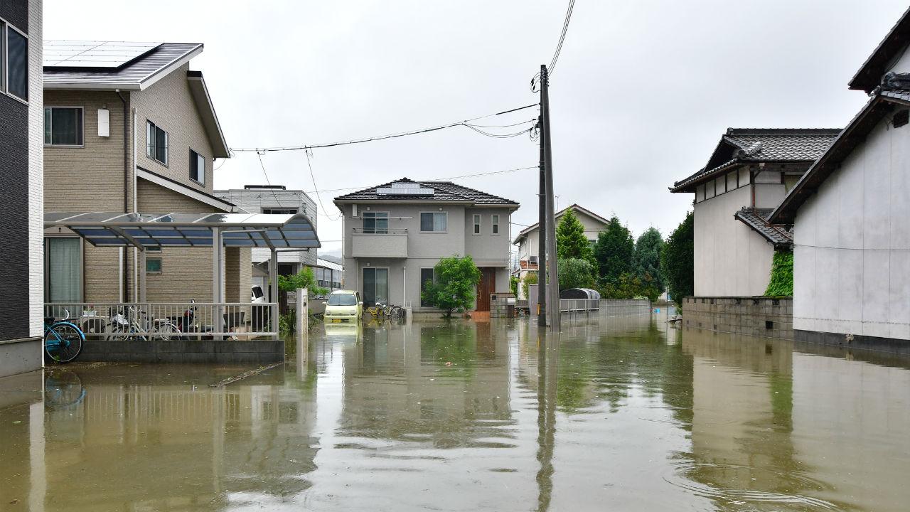 日本崩壊、迫る…「防げた災害」を永久に繰り返す行政の大罪