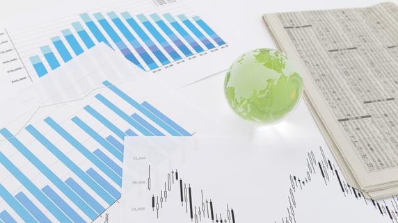 冷静なマーケット分析に役立つ「空売り比率」「VIX指数」