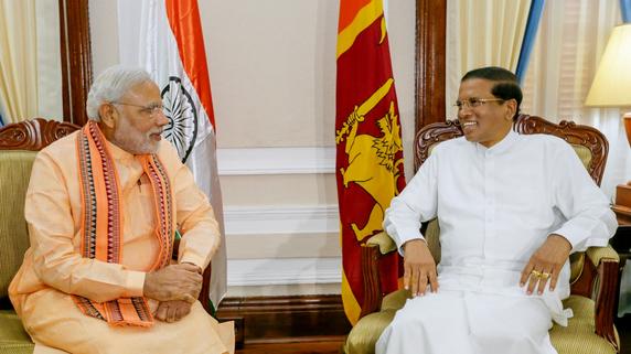 インドとの包括的経済連携協定(CEPA)に向けて協議を再開