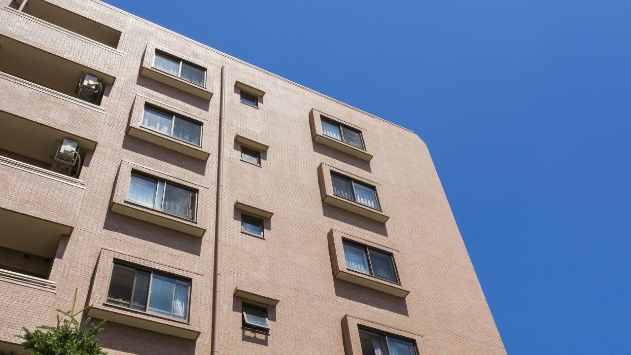 大規模修繕工事…理事が知っておくべき「マンションの全体像」
