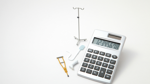 年間10万円の医療費が目安——医療費控除の概要