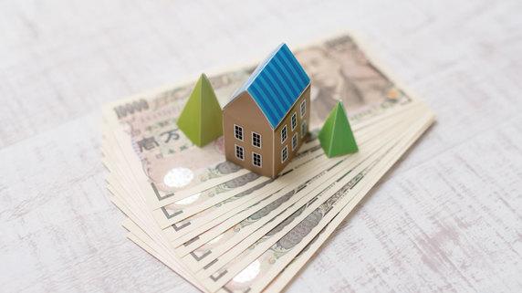 現金1億円と1億円で買った土地・・・相続税が安いのはどちらか?