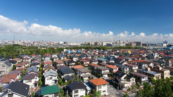 行政もお手上げ状態⁉ 「ニュータウン」の空き家対策の現状
