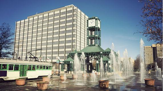 大規模プロジェクトも続々…米国メンフィスの都市開発動向