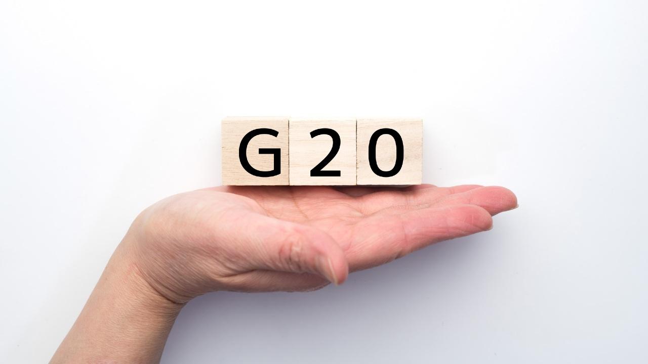 コロナの今後の指針となるか、G20の共同声明