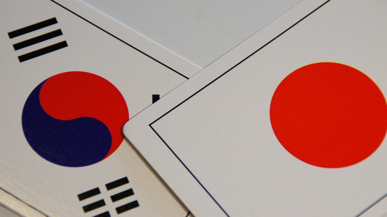 遺産は国内不動産・・・被相続人が「大韓民国」国籍の際の準拠法
