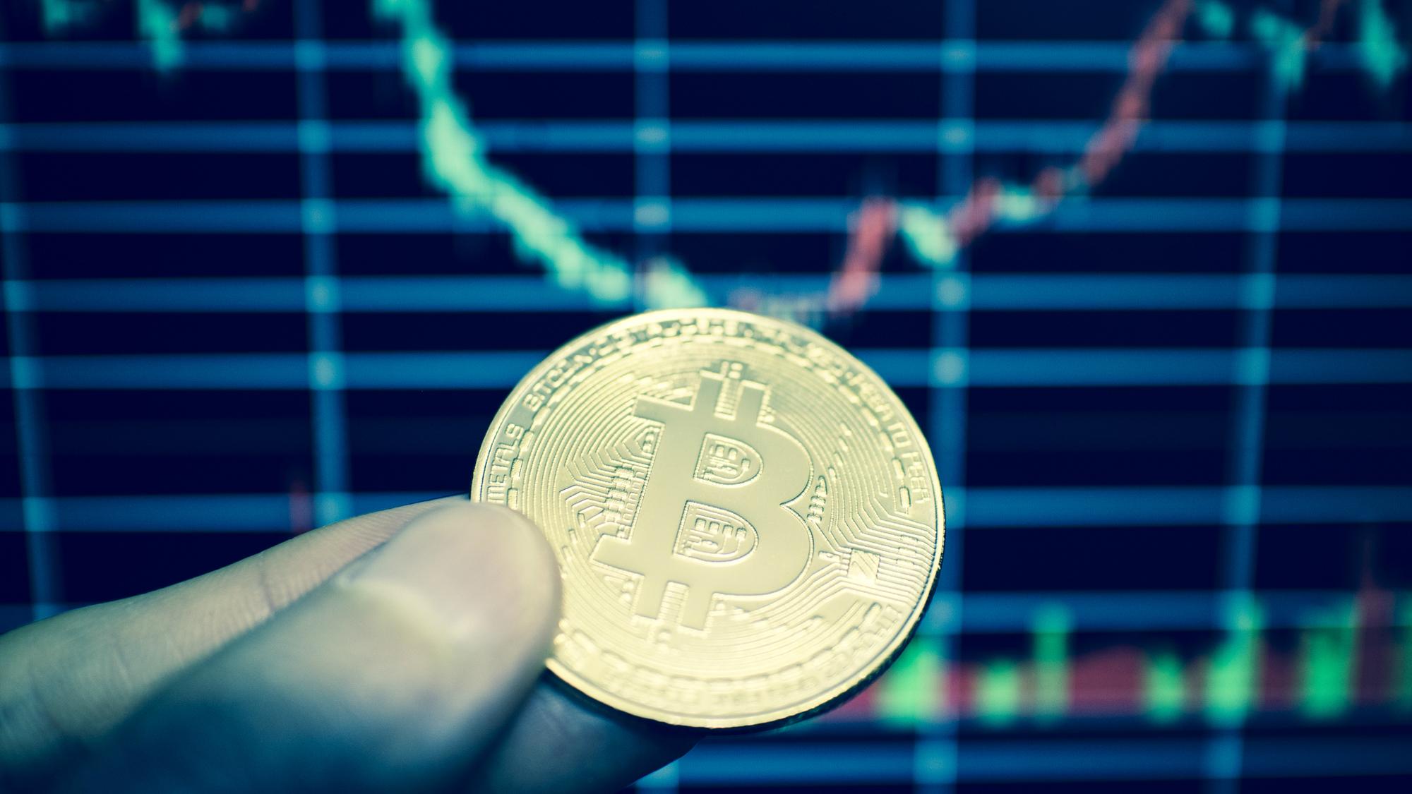 どの仮想通貨取引も「ビットコインの動き」を参考にすべき理由