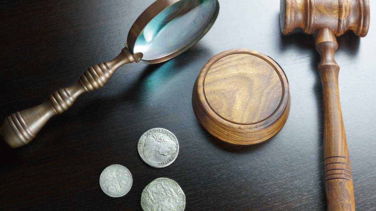 医師や歯科医が「アンティークコイン」に好んで投資するワケ