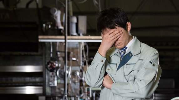 もう死にそうだ…大金捨てる「日本の中小企業」断末魔の中身