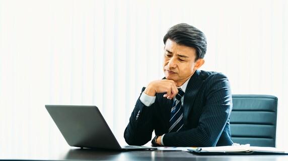 税理士指摘!会社が大きくなると経営者が悩む2大経営課題は