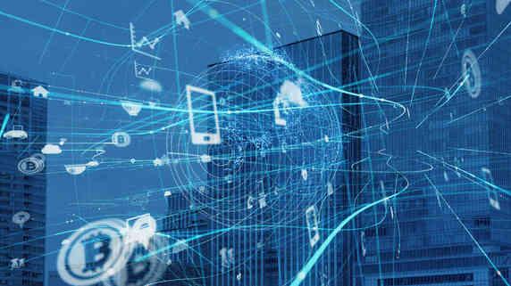 市場成長に期待…「IoT×ブロックチェーン」の可能性とは?