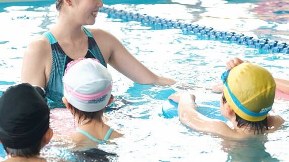 東大生の大半が経験「水泳」と「頭の良さ」の関係【スポーツ科学者が解説】