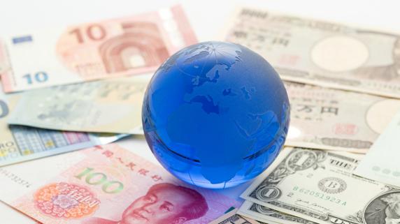 運用のプロが「国際分散投資」の効果減少を感じている理由