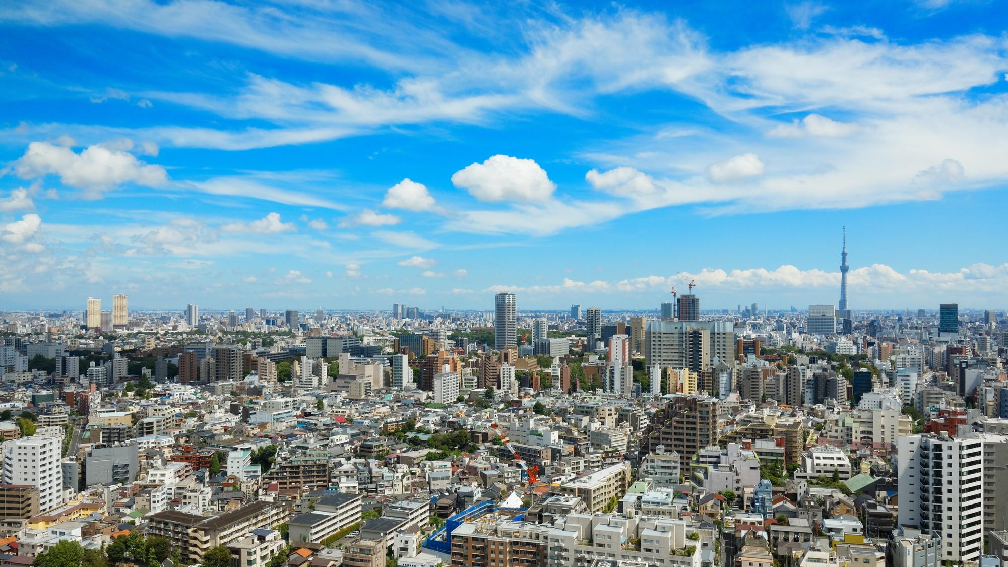 「東京の不動産」に投資するならば、知っておきたいこと