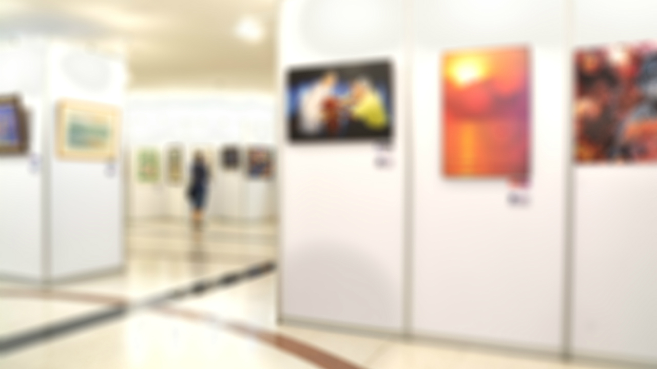 新しい才能との出会いも…美術館とは違う「ギャラリー」の魅力