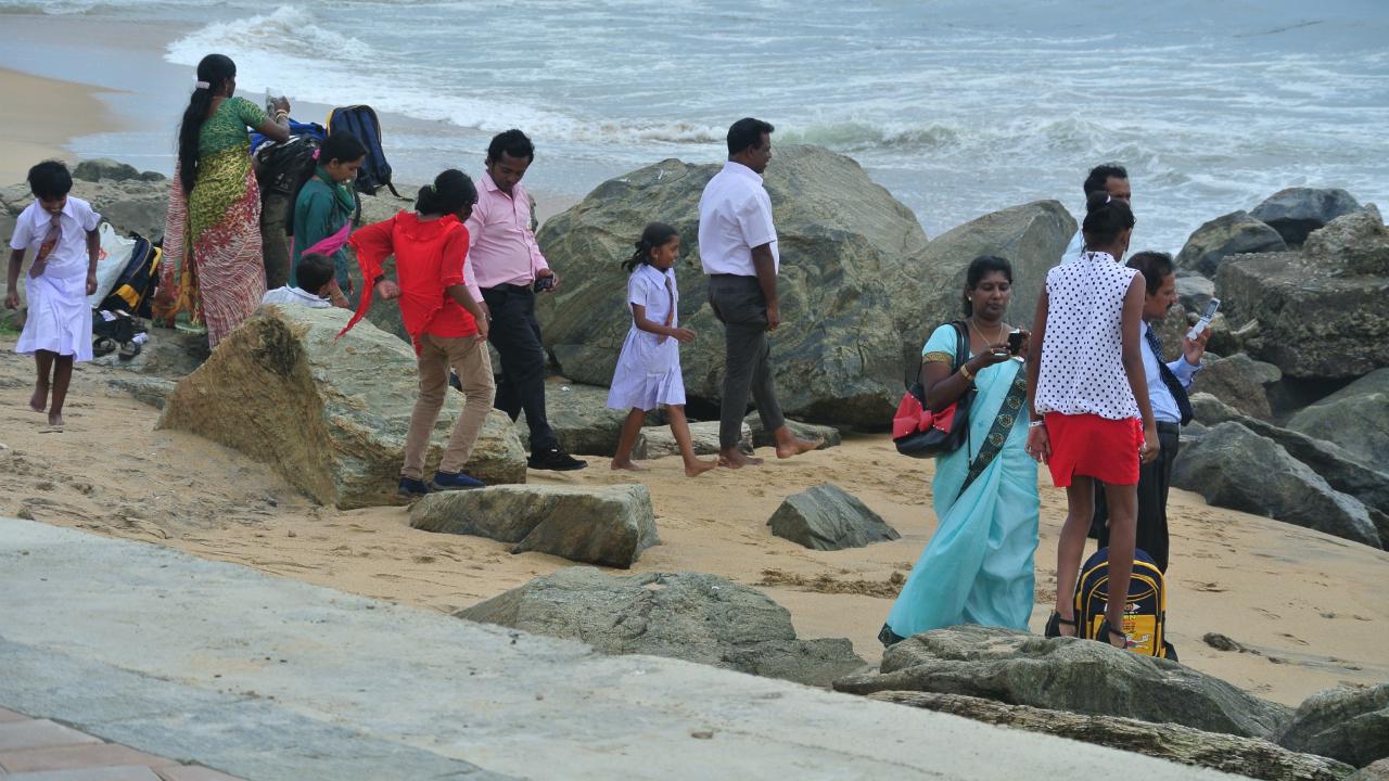 政権交代によってスリランカ経済は悪化したのか?