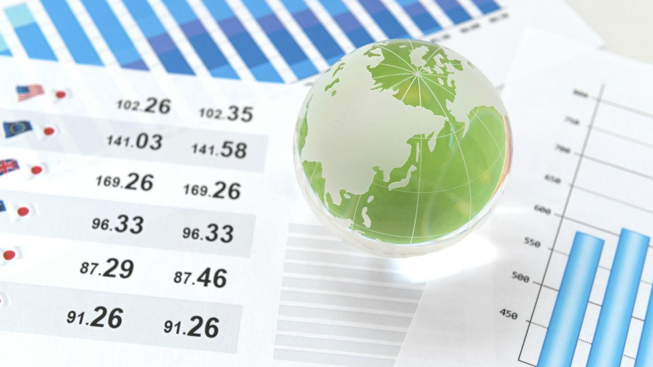 外国との経済取引の結果がわかる… 「国際収支」の見方