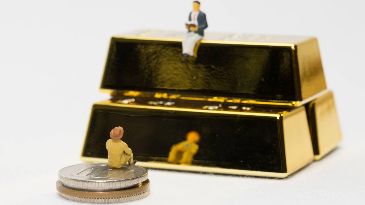 40代「職種別年収」調査…1位と最下位で1000万円強の格差が