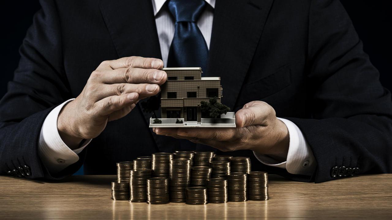 年金生活は勘弁!贅沢を続けたい社長のための「不動産売却」術