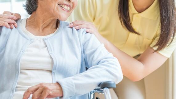 希望に沿わない有料老人ホームは「営業マンの一言」で見抜ける