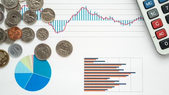 資産運用の練習帳…ポートフォリオの「期待リターン」算出法